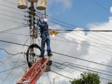 Alcaldía de Piar inició Plan de Iluminación en la ciudad de Upata
