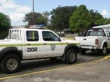 Las nueva patrullas de la Policía de Piar