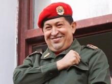 Comandante Presidente Hugo Rafael Chávez