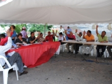 La VII edición del CLPP se efectuó en El Pao.