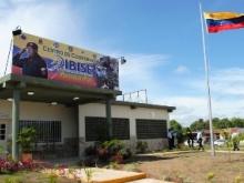 Upata cuenta con nueva sede del DIBISE en el sector Coviaguard