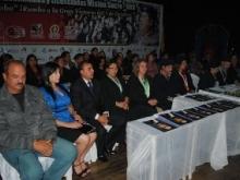 El acto de grado contó con la presencia de los mandatarios locales del sur del estado Bolívar.
