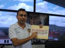 """Alcalde Gustavo Muñiz vocero del estado Bolívar en el Consejo Federal de Gobierno """"Gobierno Nacional sigue aprobando recursos para los Municipios"""""""