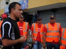 El Alcalde Gustavo Muñiz giró instrucciones a las nuevas cooperativas de mantenimientos
