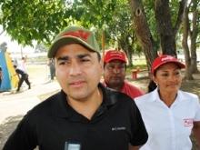 El Alcalde Gustavo Muñiz hizo un llamado para mantener los espacios limpios.