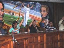 Aprobado los recursos por los Concejales y Consejeros del Consejo Local de Planificación en El Pao