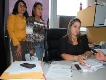 Directoras informaron la cancelación de prestaciones sociales a ex trabajadores