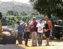 Habitantes del sector Piñerúa agradecen al gobierno tomar en cuenta el sector