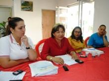 Municipalidad honró compromiso laboral