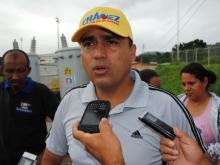 Alcalde Muñiz entregó 2 transformadores a los vecinos de  La Caramuca para mejorar electricidad