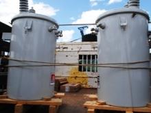 La Municipalidad y Corpoelec colocaron al momento los transformadores