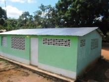 17 familias beneficiadas con la sustitución de techos de asbestos