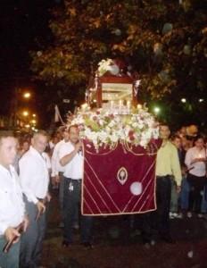 Cofradía del Santo Sepulcro