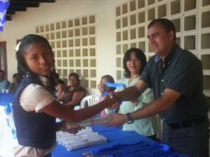 El Municipio Piar-tiene-once-nuevos-bachilleres