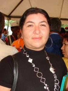 Laura Alcalá - Directora de Participación Popular