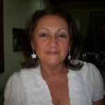Directora  de Desarrollo Social, doctora Elsy Rocha de Muñiz