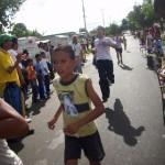 En el maratón participaron 2 mil 500 estudiantes