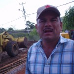 Arsenio Gonzalez-Director General de La Alcaldia del Municipio Piar