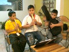Sinfonica: Semillero de musica upatense