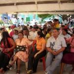 Más de 136 familias se beneficiaron con el Plan de Fortalecimiento de Viviendas en Upata