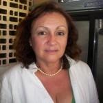 Doctora Elsy Rocha de Muñiz directora de Desarrollo Social de la Alcaldía de Piar
