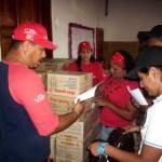 Se instalarán 240 mil bombillos en Piar