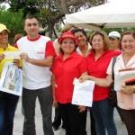 38 instituciones educativas reciben aportes para el Carnaval 2010