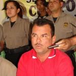 Arsenio González Director General de la Alcaldía de Piar
