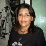 Yecelys Guadelys coordinadora Académica y Administrativa de Fosjiu