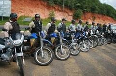 Policia Municipal de Piar