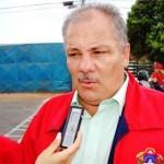 Dip. Franklin González