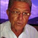 Jesus Figuera, Director de Seguridad Ciudadana