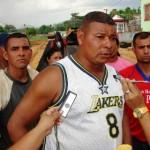 "Luis Muñoz ""gracias al alcalde Muñiz tenemos calles asfaltadas"""