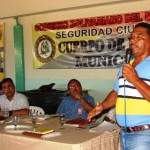 Luis Muñiz Representante de Sutiss propone modificar Ley del Régimen Municipal
