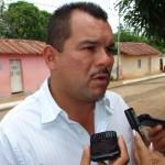"""Arsenio González director General de la Alcaldía de Piar """"Alcalde Muñiz sigue llevando asfaltado a las comunidades"""""""