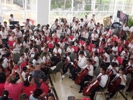 El viernes 21 de mayo la Orquesta dará concierto en la Sede de la Orquesta Sinfónica de Puerto Ordaz