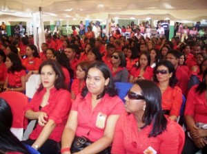 240 nuevos profesionales egresan de la Educación Universitaria