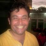 Nelson Cárdenas, director de la Orquesta Sinfónica Juvenil e Infantil de Upata (FOSJIU)