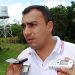 """Alcalde Gustavo Muñiz """"seguimos dando respuestas de la mano con el gobernador Rangel e Hidrobolívar""""."""
