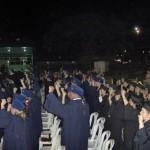 245 graduandos de la Misión Sucre UBV de los municipios Piar y Padre Chien