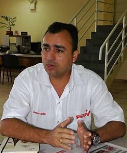 El partido Socialista Unido de Venezuela (Psuv) se prepara para obtener el triunfo en comicios para la Asamblea Nacional el 26-S