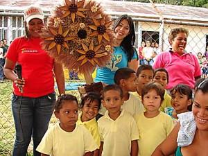 Los niños de Piar, celebrarán su día desde el 16 de Julio