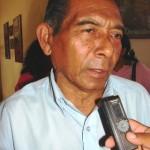 Manuel Rondón del sector San Martín.