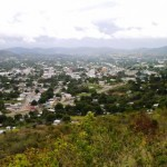 Vista Panorámica de Upata Villa del Yocoima