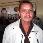 Sargento Mayor Félix Orozco segundo Comandante de Poli Piar