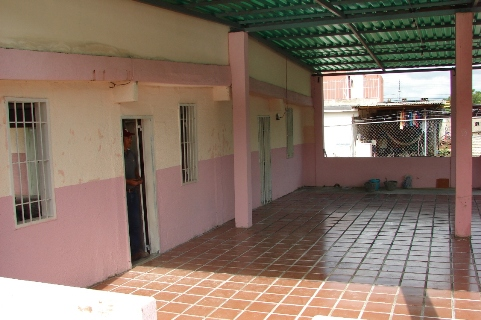 Pre escolar CPE Yocoima Manuel Carlos Piar