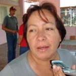 Marlene Ojeda vocera de Contraloría  Social