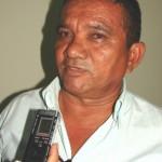 Simón Gutiérrez Secretario del Sindicato de la Alcaldía de Piar (Sutraalcalpiar)