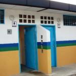 Terminal de Pasajeros cuenta con nuevos Sanitarios