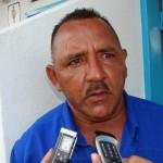 Luis Márquez coordinador de la Cooperativa Transporte Upata 756.